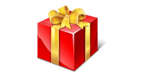 Un cadeau surprise